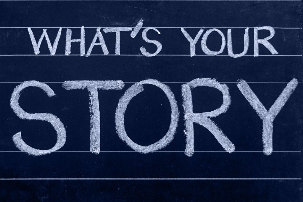 SEOHK-說好故事-內容營銷